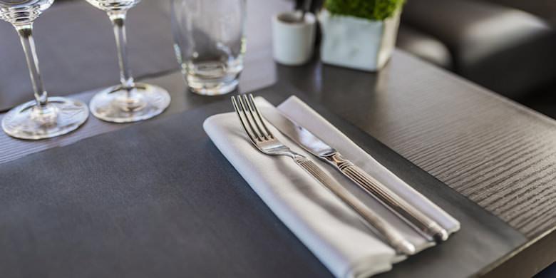 Restaurant de L'Ecluse à Vertou au bord de Sèvre