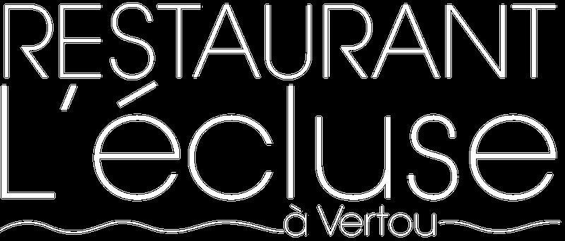 Bar-Restaurant L'Ecluse à Vertou au bord de Sèvre
